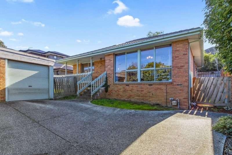 Main view of Homely villa listing, 2/37 Stott Street, Box Hill South, VIC 3128