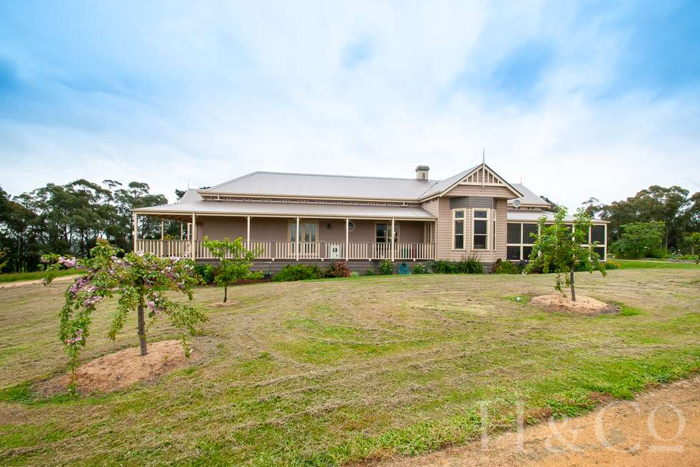 Third view of Homely lifestyle listing, 140 Beards Track, Shady Creek VIC 3821