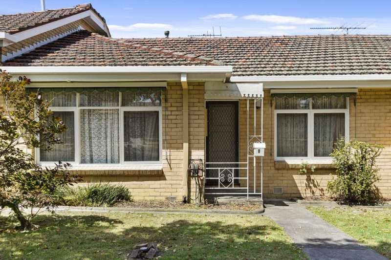 Main view of Homely unit listing, 8 Warren Street, Burwood, VIC 3125