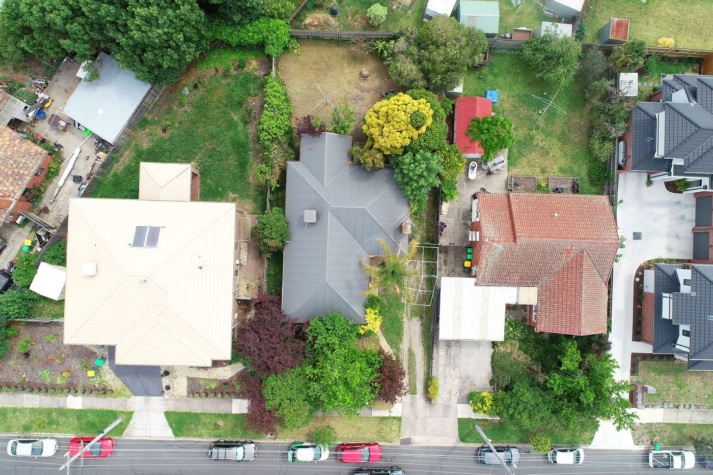 Main view of Homely house listing, 26 Okeefe Street, Bellfield VIC 3081