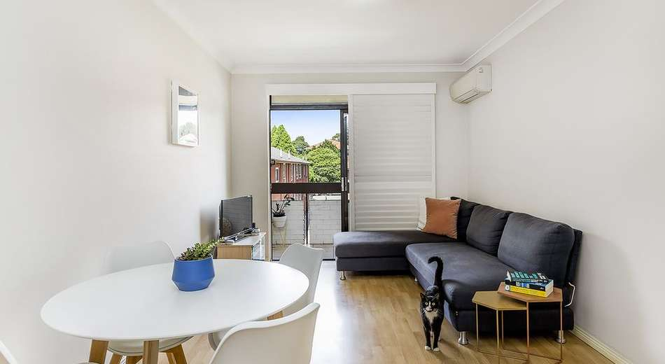 24/19-25 Pile Street, Marrickville NSW 2204