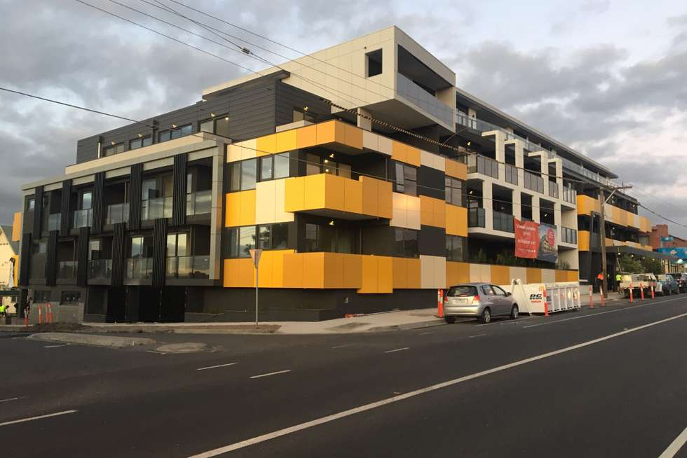 Third view of Homely apartment listing, G10 360 Moreland Road, Brunswick West VIC 3055