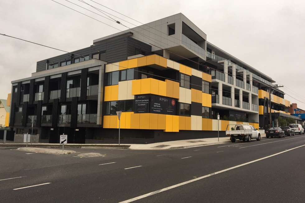 Fourth view of Homely apartment listing, G10 360 Moreland Road, Brunswick West VIC 3055