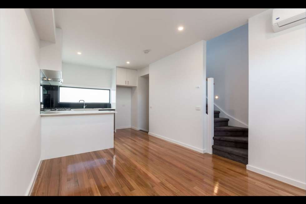 Third view of Homely townhouse listing, 2/481 Albion Street, Brunswick West VIC 3055