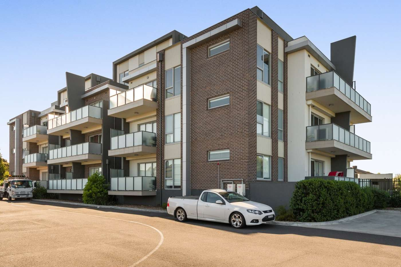 Main view of Homely apartment listing, 436 Stud Road, Wantirna South, VIC 3152