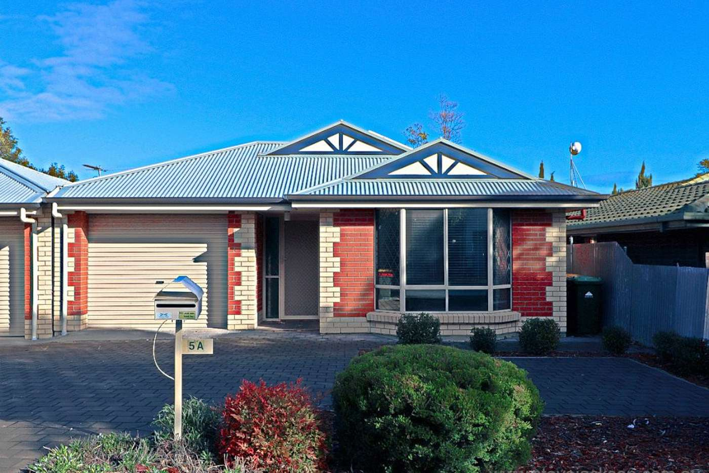 Main view of Homely house listing, 5A Inverell Avenue, Sturt SA 5047