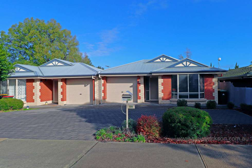 Second view of Homely house listing, 5A Inverell Avenue, Sturt SA 5047
