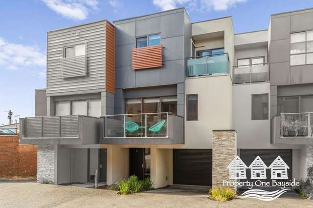6/58 Nepean Highway, Seaford VIC 3198