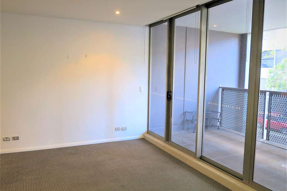 Third view of Homely house listing, 1 Kirby Walk, Zetland NSW 2017