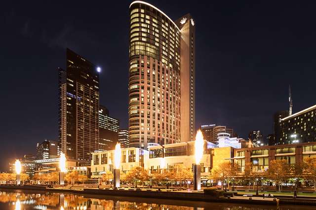1.03/103 South Wharf Drive, Docklands VIC 3008