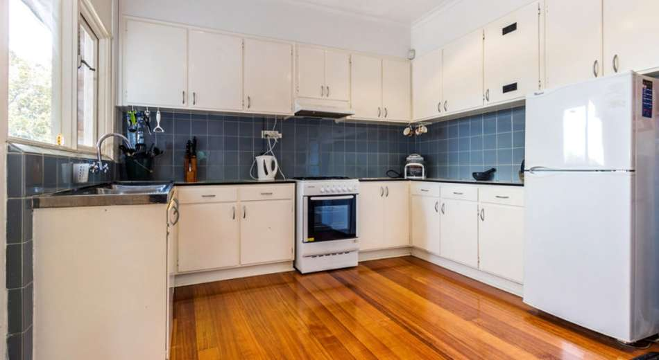 Apartment 6/1306 Toorak Road