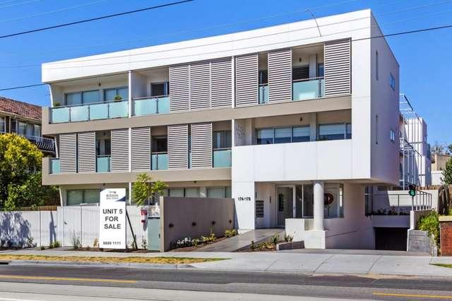 Apartment 5/174-178 Riversdale Road, Hawthorn VIC 3122