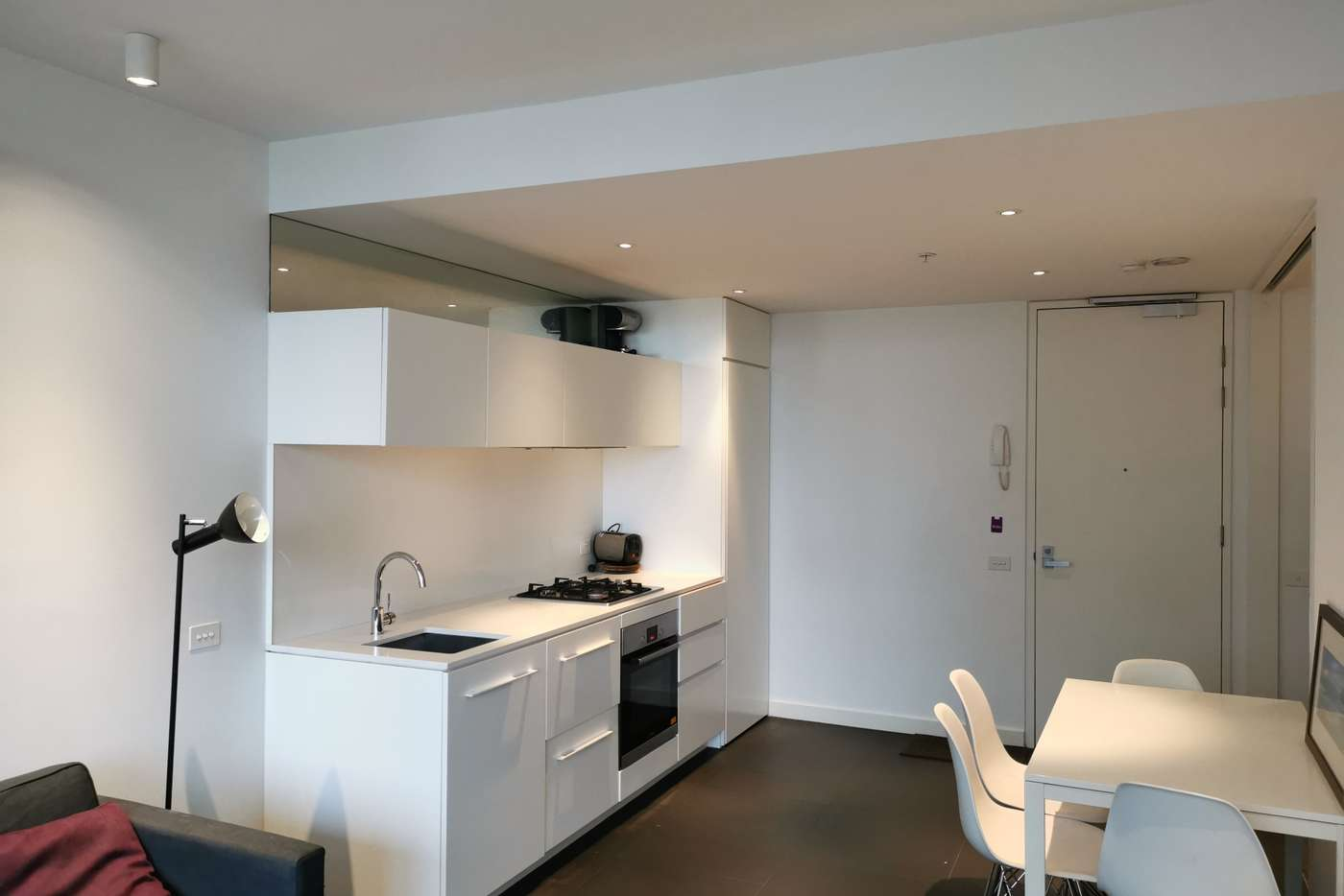 Main view of Homely house listing, 1718/39 Coventry Street, Southbank VIC 3006