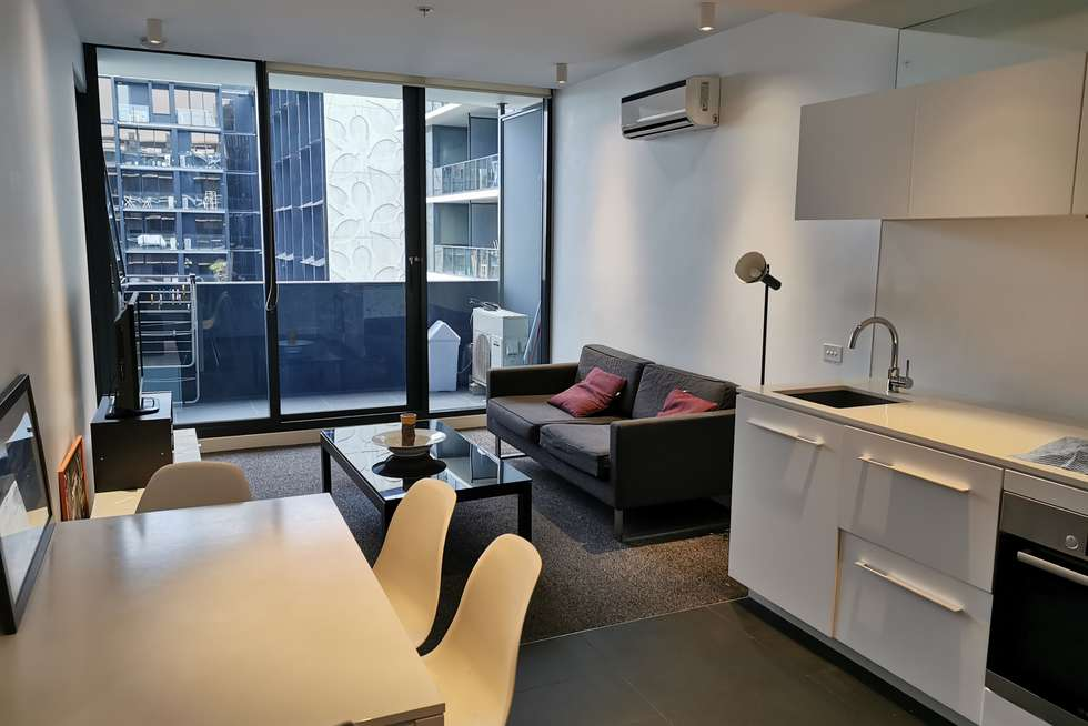 Second view of Homely house listing, 1718/39 Coventry Street, Southbank VIC 3006