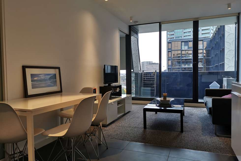 Third view of Homely house listing, 1718/39 Coventry Street, Southbank VIC 3006