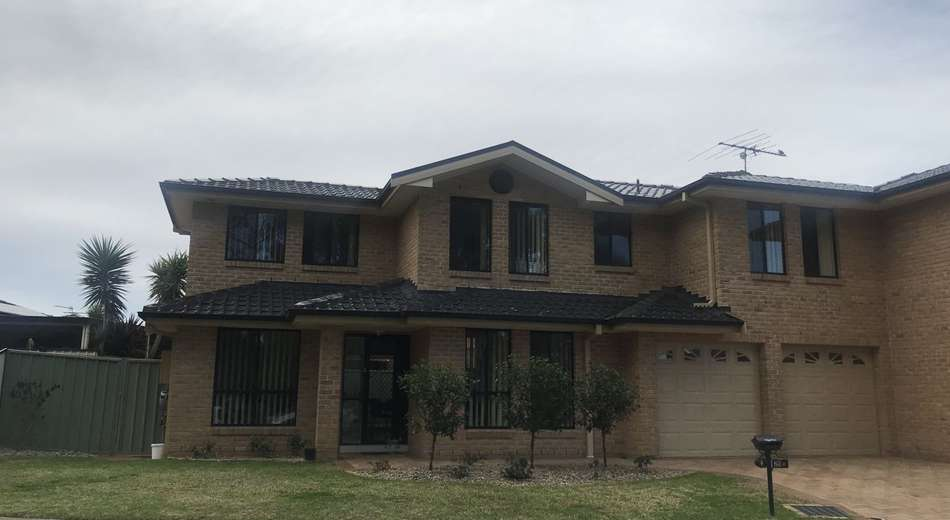 29B Rossini Drive, Hinchinbrook NSW 2168