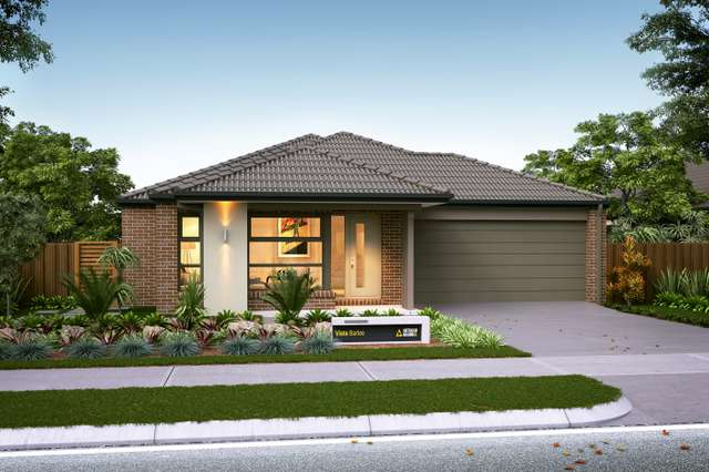 Lot 653 Slattery Street, Clyde VIC 3978