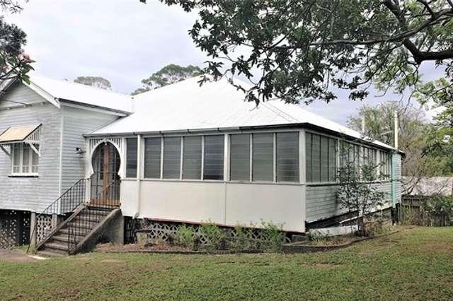 117 Simpsons Road, Bardon QLD 4065
