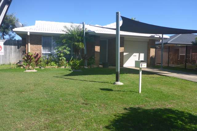 9 Tekam Cresent, Tanah Merah QLD 4128