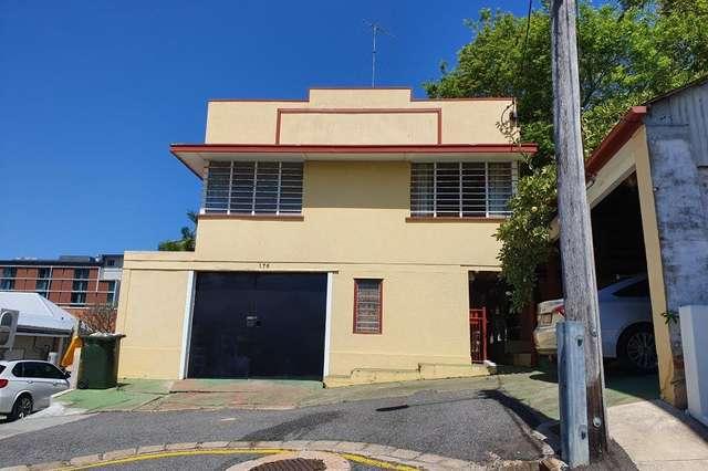 176 Knapp Street, Fortitude Valley QLD 4006