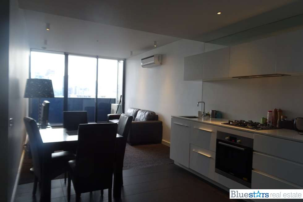 Second view of Homely house listing, 1303/39 Coventry Street, southbank VIC 3006