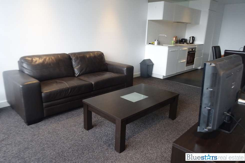 Third view of Homely house listing, 1303/39 Coventry Street, southbank VIC 3006