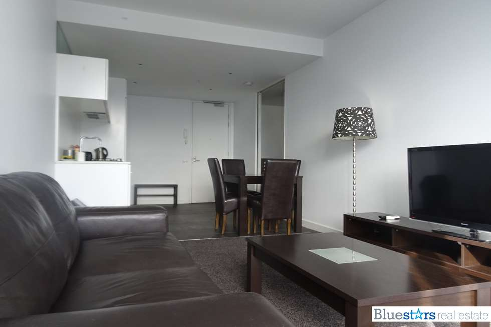 Fourth view of Homely house listing, 1303/39 Coventry Street, southbank VIC 3006