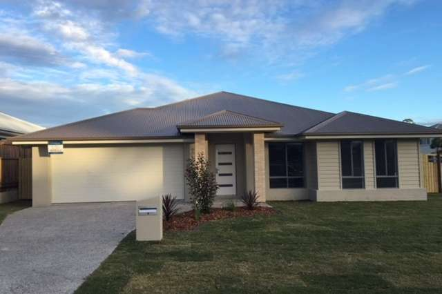 8 Morna Place, Coomera QLD 4209
