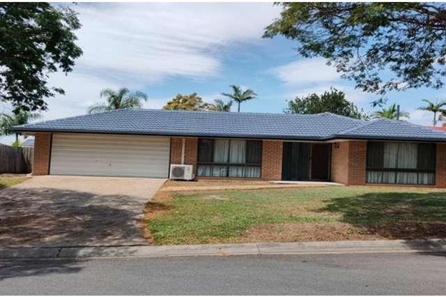 21 Dumaresq Street, Sunnybank Hills QLD 4109