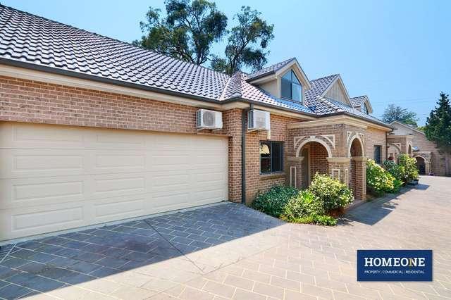 2/32 Lancaster Avenue, Punchbowl NSW 2196