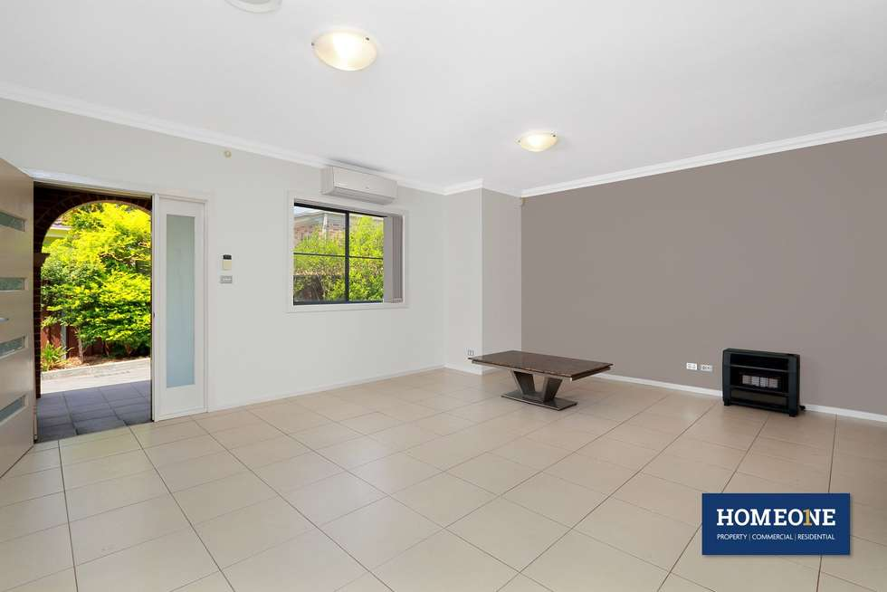 Second view of Homely townhouse listing, 2/32 Lancaster Avenue, Punchbowl NSW 2196