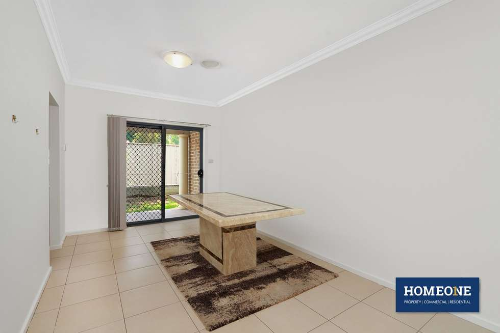 Third view of Homely townhouse listing, 2/32 Lancaster Avenue, Punchbowl NSW 2196