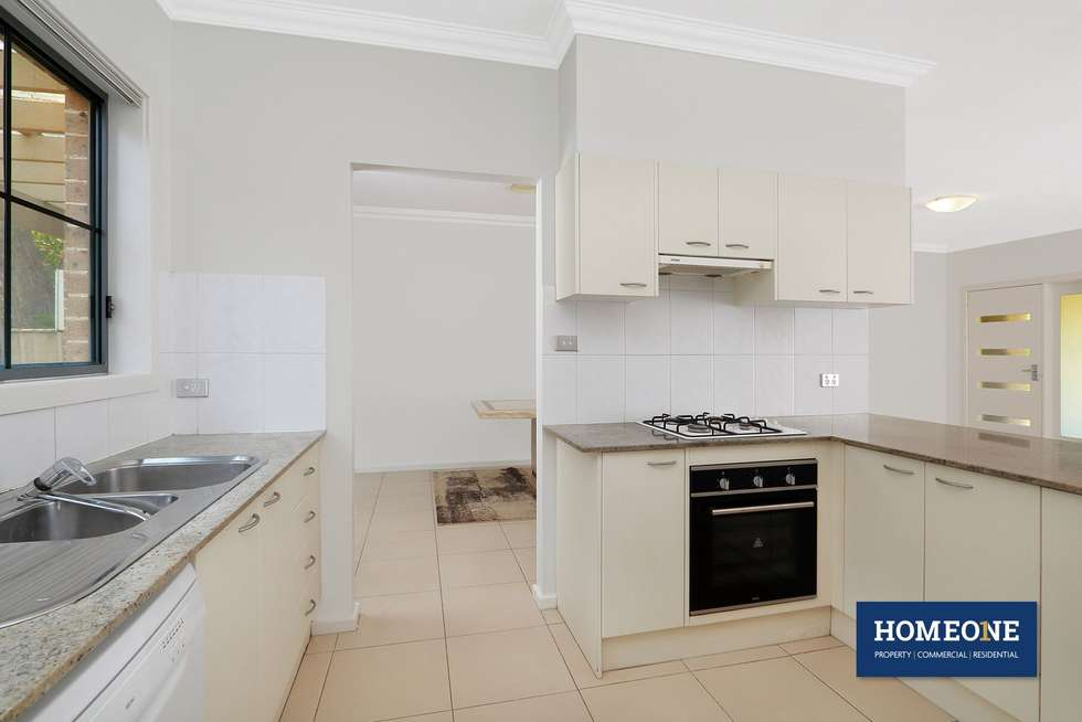 Fourth view of Homely townhouse listing, 2/32 Lancaster Avenue, Punchbowl NSW 2196