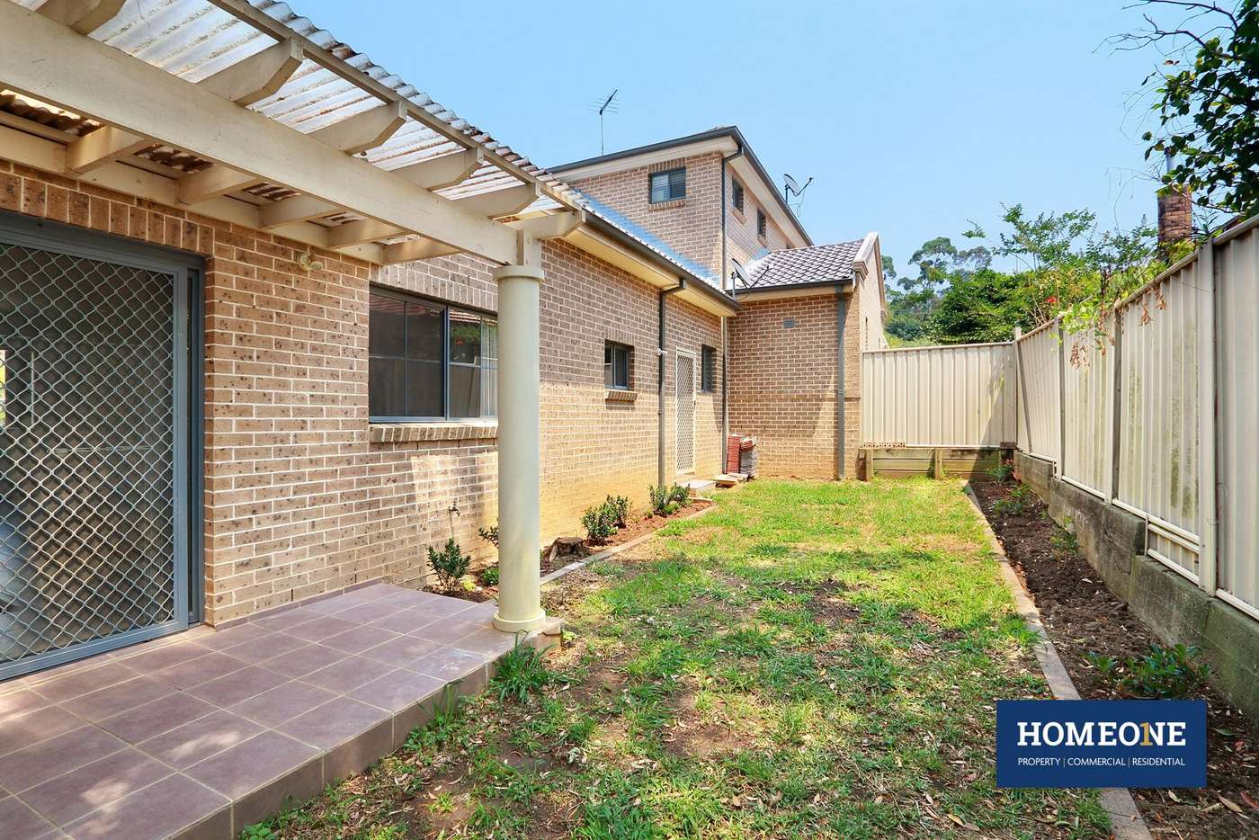 Seventh view of Homely townhouse listing, 2/32 Lancaster Avenue, Punchbowl NSW 2196
