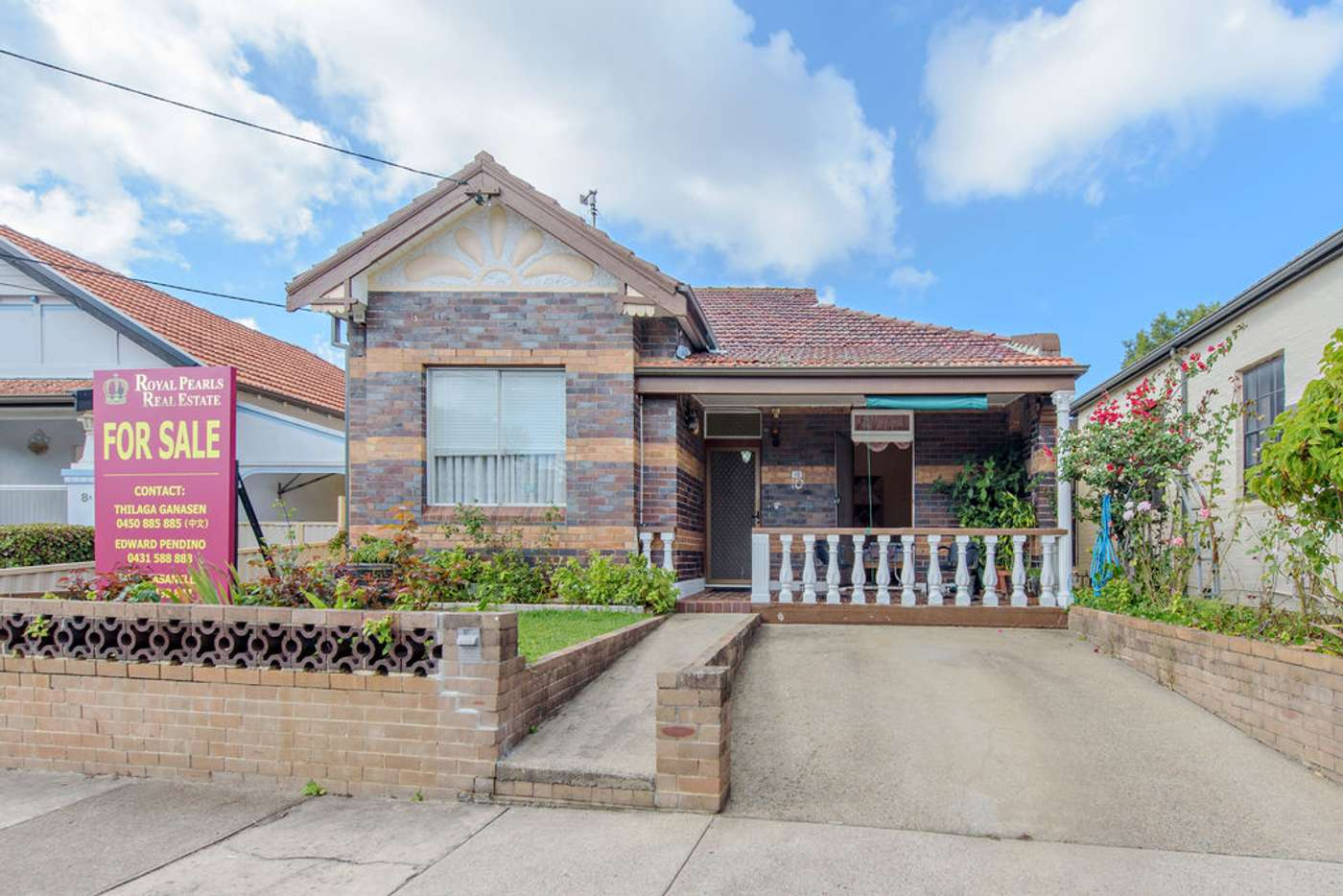 Main view of Homely house listing, 10 Hardy Street, Ashfield NSW 2131