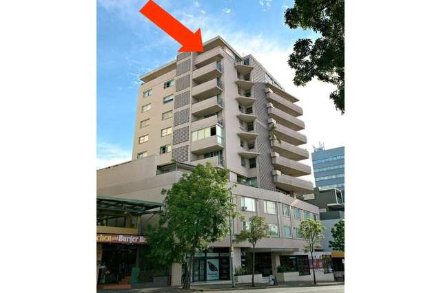 119 Leichhardt Street, Spring Hill QLD 4000