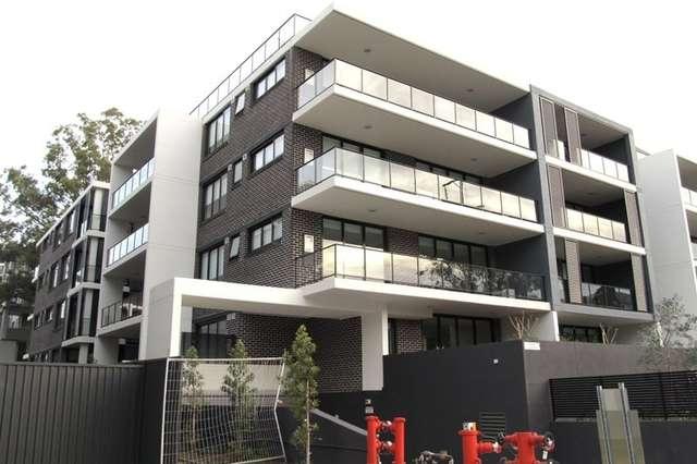 33/217 Carlingford Road, Carlingford NSW 2118