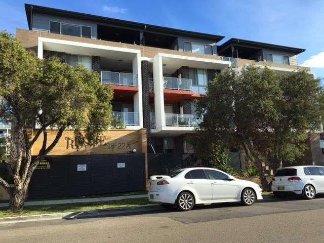 Main view of Homely apartment listing, 43/18-22A Hope Street, Rosehill, NSW 2142