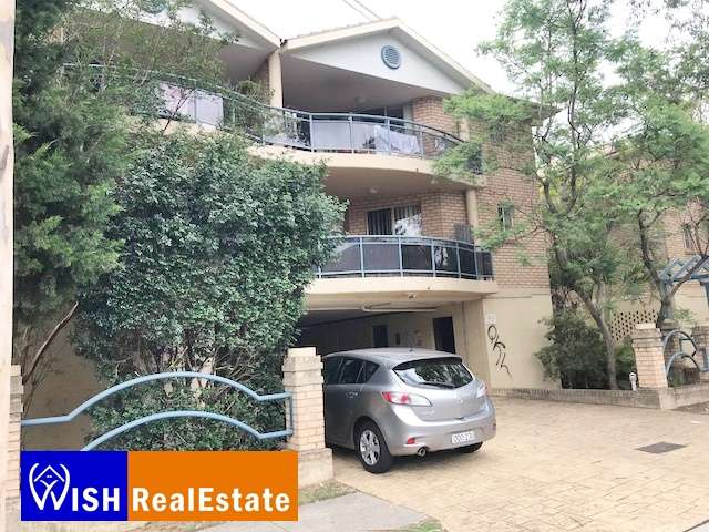 Main view of Homely house listing, 7/74 Newman Street, Merrylands, NSW 2160
