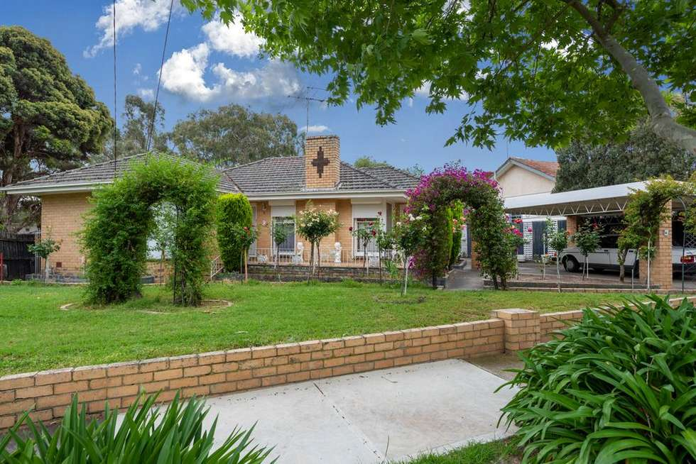 Second view of Homely house listing, 48 Robbins Street, Ivanhoe VIC 3079