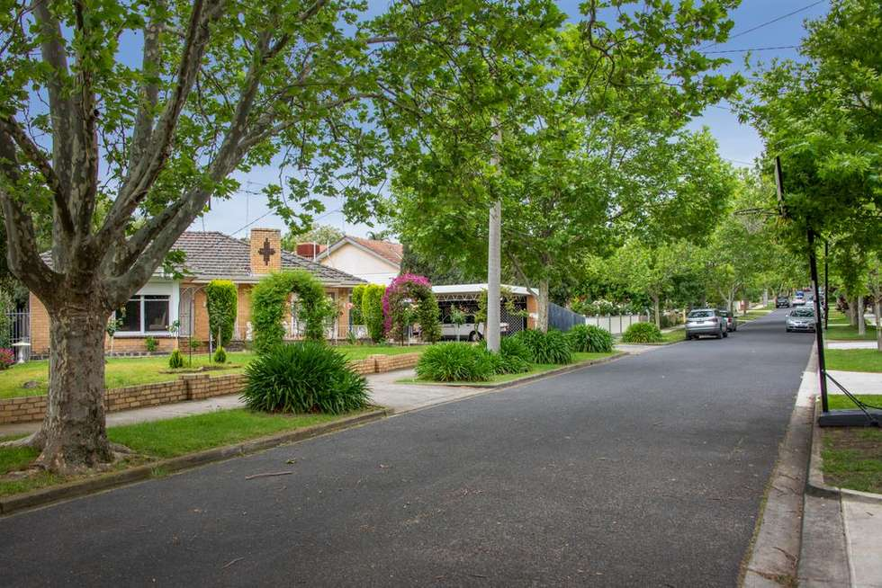 Third view of Homely house listing, 48 Robbins Street, Ivanhoe VIC 3079
