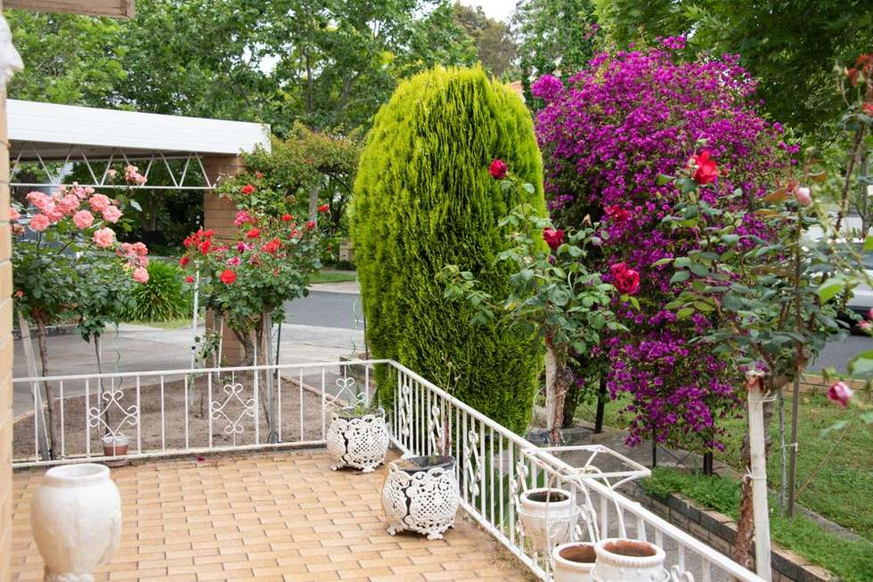 Fourth view of Homely house listing, 48 Robbins Street, Ivanhoe VIC 3079