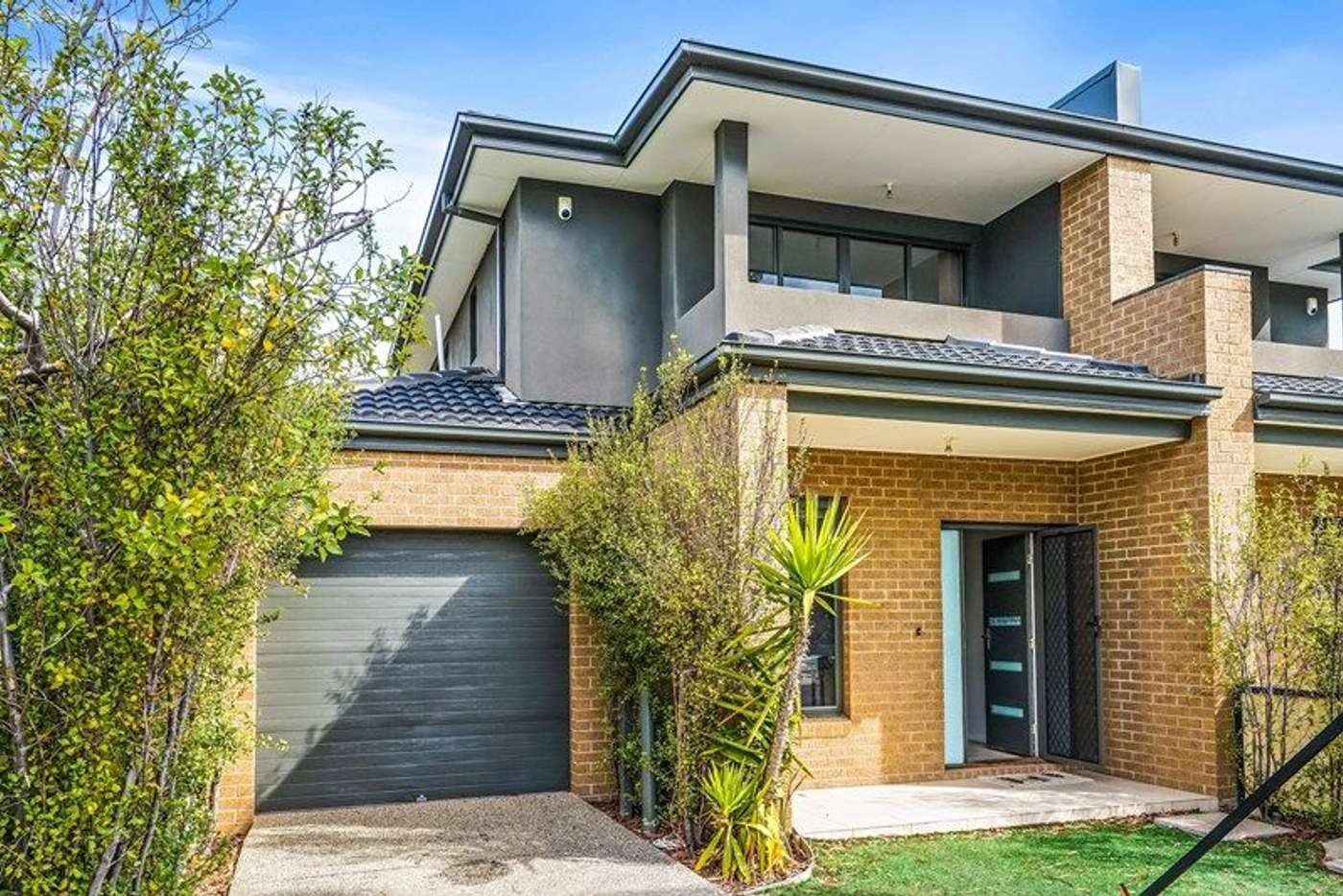 Main view of Homely house listing, 1 Saviour Road, Burnside Heights VIC 3023