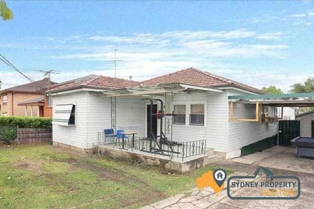 8A Henson Street, Merrylands NSW 2160