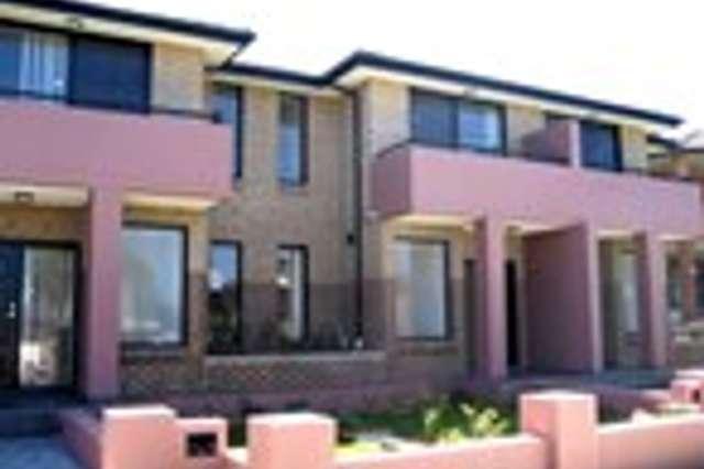 9-11 Kimberley Street, Merrylands NSW 2160