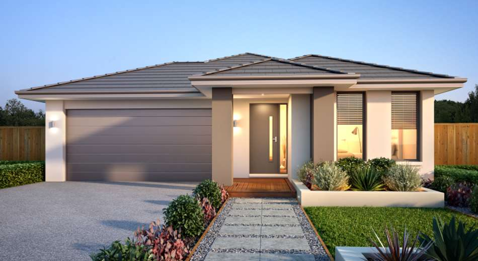 Lot 18 Olive St, Doreen VIC 3754