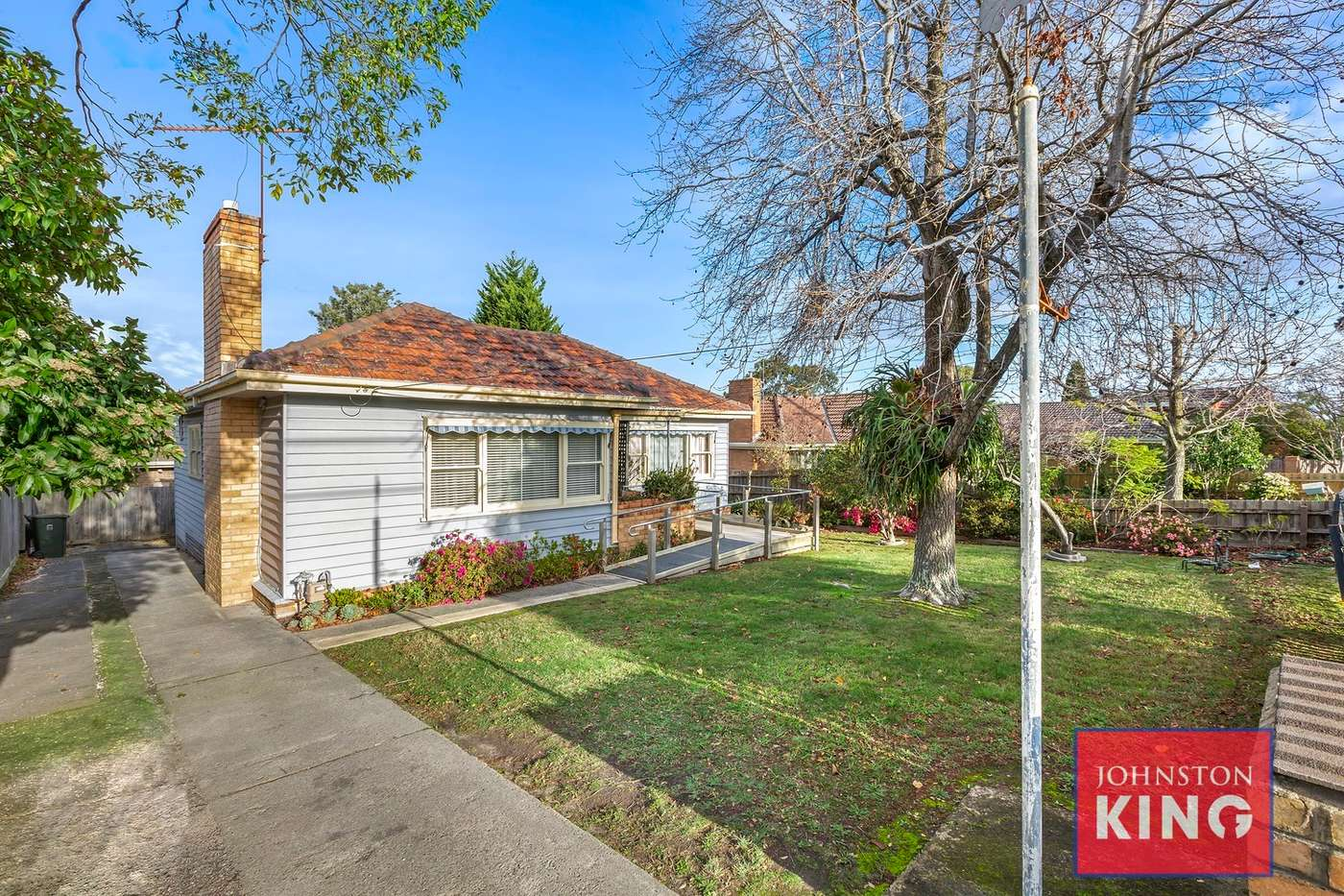 Main view of Homely house listing, 1/10 Florence Street, Glen Waverley, VIC 3150