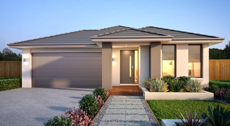 Lot 1305 True North Estate, Greenvale VIC 3059