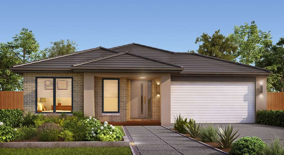 lot 4111 Wayside Ave, Epping VIC 3076