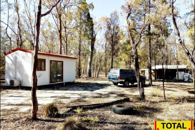 Lot 40 Pine Road, Millmerran Woods QLD 4357